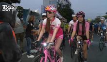 挑戰自行車極限 開放38度坡車測跑道