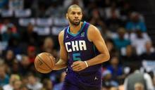 NBA》被黃蜂裁撤  巴圖姆待澄清期過後與快艇簽約