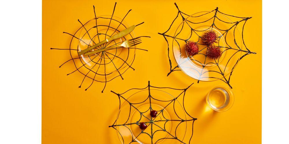 """<p>This October, fill your house with simple (and sweet!) Halloween crafts, featuring ghosts, goblins, monsters, and more. These easy DIY projects require only basic crafting skills — no witchcraft necessary. Whether you're looking for modern <a href=""""https://www.goodhousekeeping.com/holidays/halloween-ideas/g421/halloween-decorating-ideas/"""" target=""""_blank"""">Halloween decor</a> or scary DIYS in the traditional orange-and-black color palette, these craft ideas for adults can transform your home into the ultimate Halloween destination. These ingenious wreaths, garlands, lights, and <a href=""""https://www.goodhousekeeping.com/holidays/halloween-ideas/g238/pumpkin-carving-ideas/"""" target=""""_blank"""">pumpkins</a> will impress trick-or-treaters, party guests, and spirits of the undead (we kid). Use them inside your entryway, on top of your mantel, or on the <a href=""""https://www.goodhousekeeping.com/holidays/halloween-ideas/g4602/outdoor-yard-halloween-decorations/"""" target=""""_blank"""">porch outside</a>. </p><p>To find budget-friendly supplies, check the sale sections at your local craft store, <a href=""""https://www.amazon.com/b?ie=UTF8&node=2617941011&tag=syn-yahoo-20&ascsubtag=%5Bartid%7C10055.g.1566%5Bsrc%7Cyahoo-us"""" target=""""_blank"""">browse Amazon</a>, or scrounge around inside your own home. It's amazing what a little spray paint, string, and glue can do to objects you already have on hand. The best Halloween craft ideas involve a little ingenuity, although casting a spell or two certainly won't hurt. Want to get your little monsters involved? Try one (or all) of <a href=""""https://www.goodhousekeeping.com/holidays/halloween-ideas/g22062770/halloween-crafts-for-kids/"""" target=""""_blank"""">these kid-friendly Halloween crafts</a> geared toward children. And don't miss our favorite <a href=""""https://www.goodhousekeeping.com/holidays/halloween-ideas/g2750/easy-last-minute-halloween-costumes-diy/"""" target=""""_blank"""">DIY costume ideas</a> if you want to win your Halloween costume contest.  </p>"""
