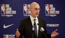 NBA/拚聖誕節前夕開打 新賽季縮減至72場