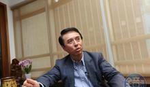 陳水扁與趙少康世紀同台後 陳學聖:接下來會是韓國瑜嗎?