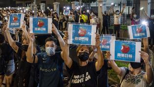 香港《蘋果日報》停刊:和「蘋果」說再見