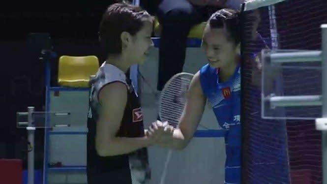 Miris, Ranking 1 Dunia Mendadak Mundur di Semifinal Fuzhou China Open