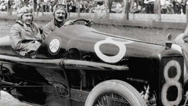 May 2: General Motors buys Chevrolet amid a power struggle on this date in 1918