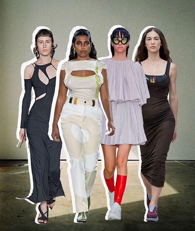 """<p>T.A is a luxury concept store created by Telsha Anderson that features a highly curated collection of pieces sourced from all over the world highlighting designers of all backgrounds, including Wesley Harriott, William Okpo, Situationist, and more. </p><p><strong>If you buy one thing</strong>: Wesley Harriott Double Work Skirt, $570</p><p><a class=""""body-btn-link"""" href=""""https://shop-ta.com/shop/wesley-harriott-double-work-skirt"""" target=""""_blank"""">SHOP NOW</a></p><p><a href=""""https://www.instagram.com/p/B_DEGJwnTer/"""">See the original post on Instagram</a></p>"""
