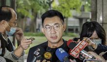 蘇貞昌喊話立院質詢不用辯論 江啟臣:別那麼想取代總統