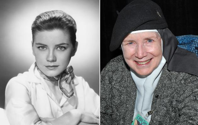 Love Me Tender: Mother Dolores Hart on Elvis, her Big Bang Theory of Sexuality, and her Oscar-nominated short 'God Is the Bigger Elvis'