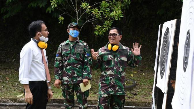BI Minta Bantuan TNI AL Mengangkut Uang ke Wilayah Perbatasan RI-Filipina