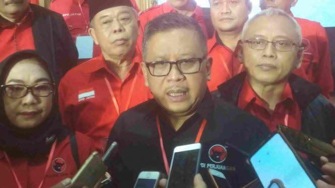 PDIP Usung 75 Pasang Calon Kepala Daerah di Pilkada 2020