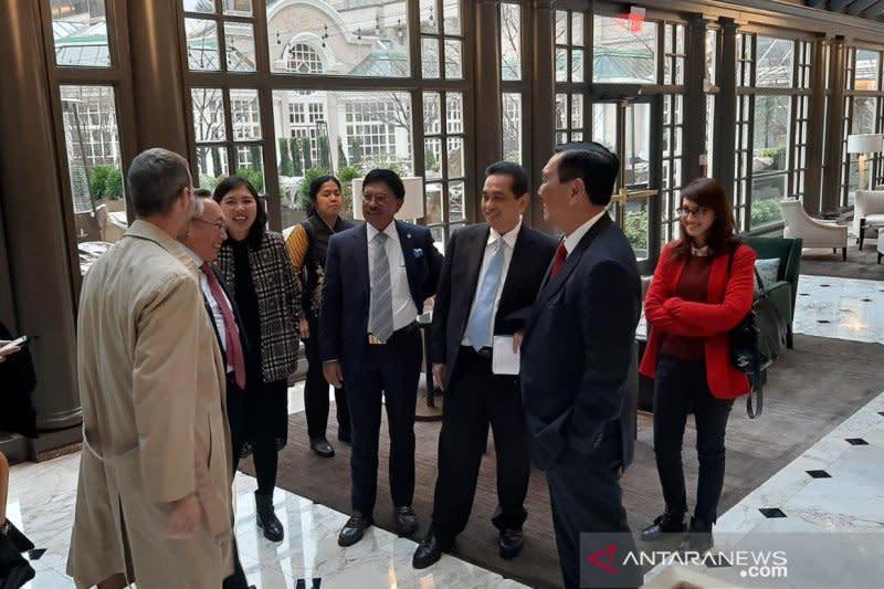 Corona hantam China, Mendag Agus bidik peluang pasar AS