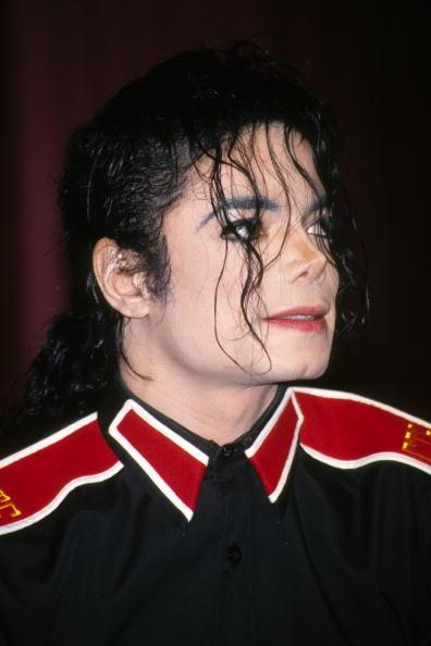 Michael Jackson's Ghost Makes Surprise Cameo in Trial