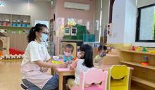 高雄托嬰中心接種率達96% 降級前完成全面篩檢