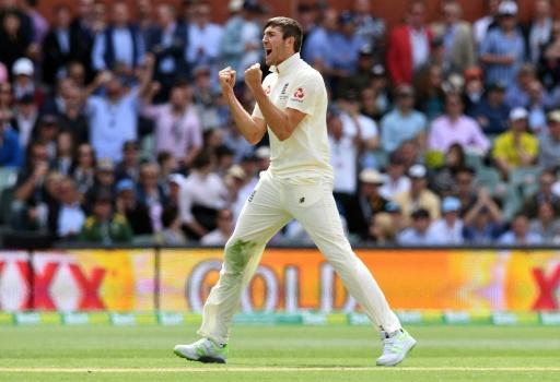 England paceman Craig Overton hsa been picked for the fourth Test against Australia in ManchesterMore