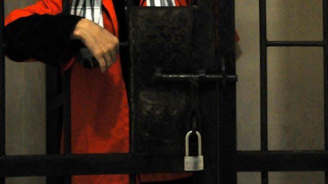 Mantan Dirut Perum Perindo Dituntut 5 Tahun Penjara