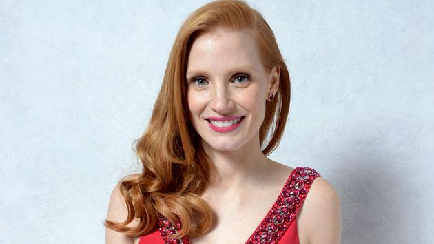 """Jessica Chastain to work with Liv Ullman, Collin Farrell in """"Miss Julie"""""""