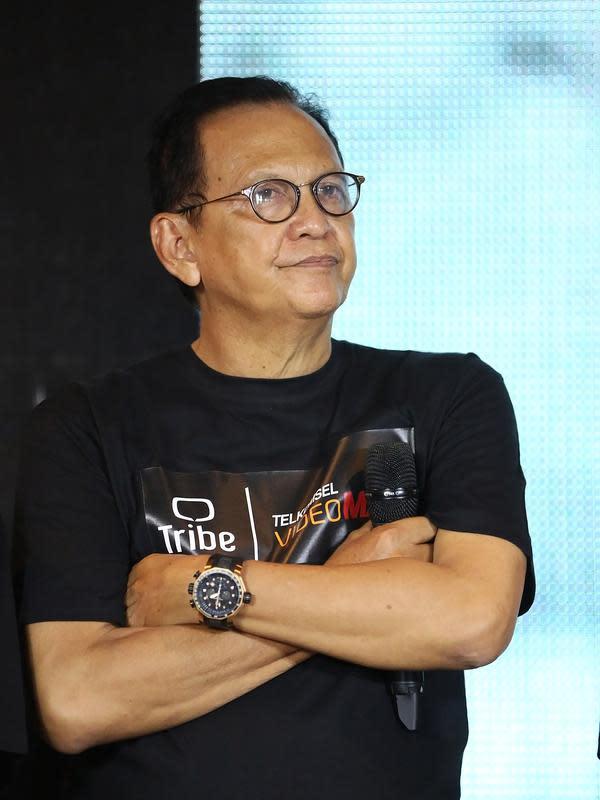 Mini series DO(S)A ditulis oleh Salman Aristo dan mengambil lokasi syuting di Jakarta dan Kuala Lumpur selama 58 hari. (Bambang E Ros/Bintang.com)