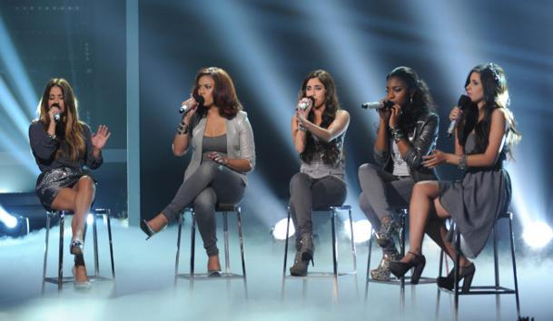'X Factor' Top 6 Recap: The Show Pulls The Plug