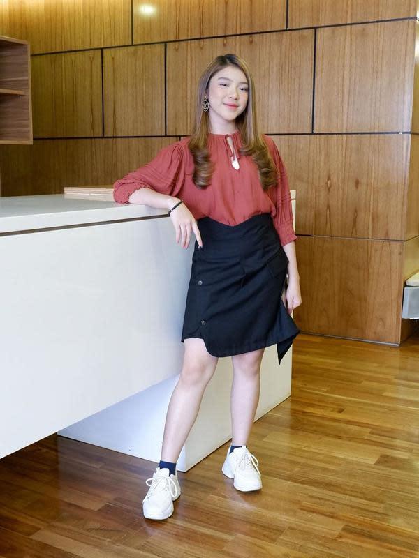 Tiara Andini. (instagram.com/tiaraandini)