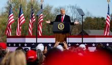 川普對中國限制再收緊 中共黨員及家屬旅簽縮短至1個月