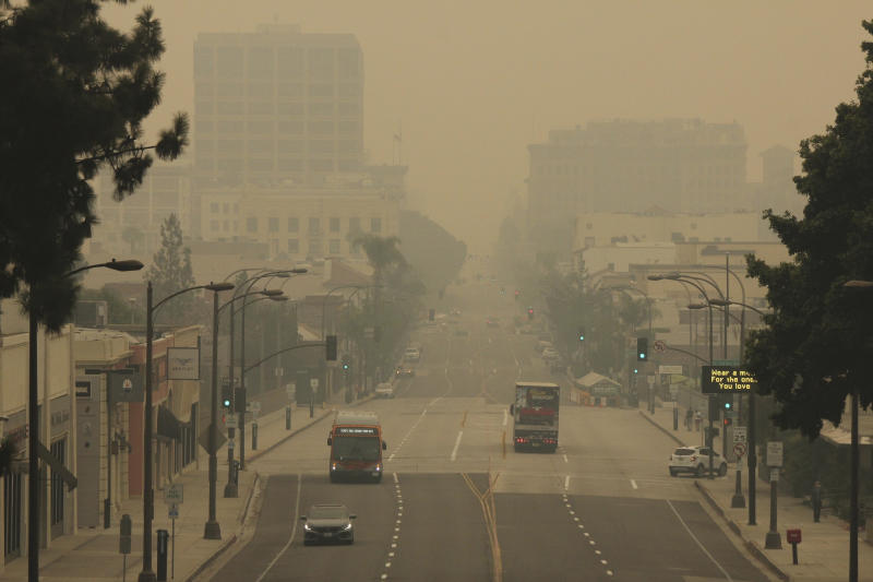 Western Wildfires Economic Impact