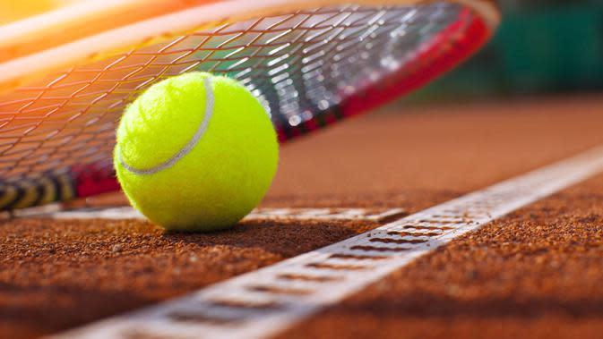 Ilustrasi Tenis. (southbendtribune.com)