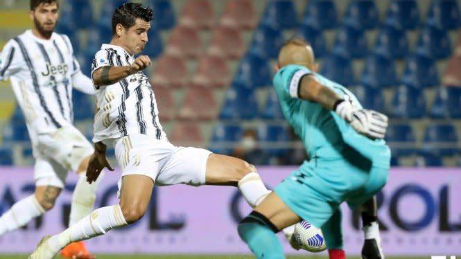5 Fakta Mengerikan Jelang Duel Panas Juventus Vs Barcelona