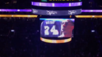 Celtics Pay Tribute to Kobe Bryant With 24-Second Silence Before Game