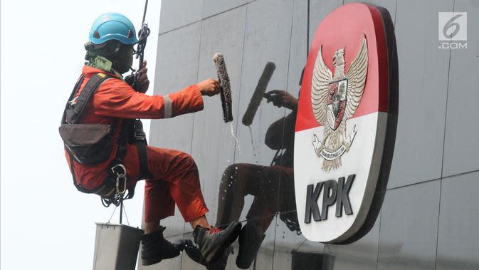 KPK Belum Temukan Keterlibatan Rektor UNJ di Kasus Suap THR Pejabat Kemendikbud