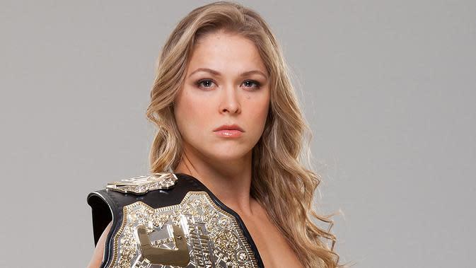 Ronda Rousey Rintis Karir Jadi Streamer di Facebook Game, Main Gim Apa?