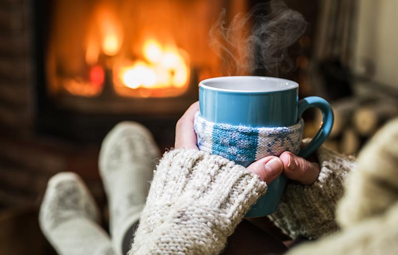The winter solstice marks the unofficial start of winter.