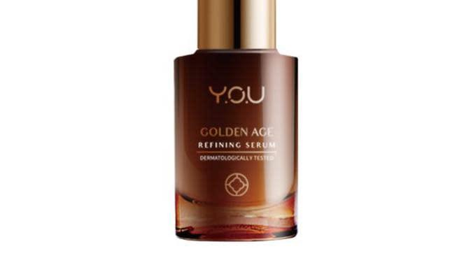 Golden Age Refining Serum/dok. Dok. Y.O.U
