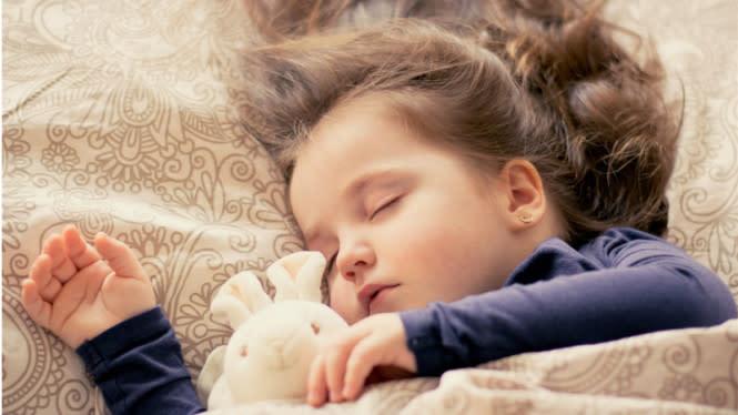 Pneumonia Anak Berisiko Perparah Gejala COVID-19