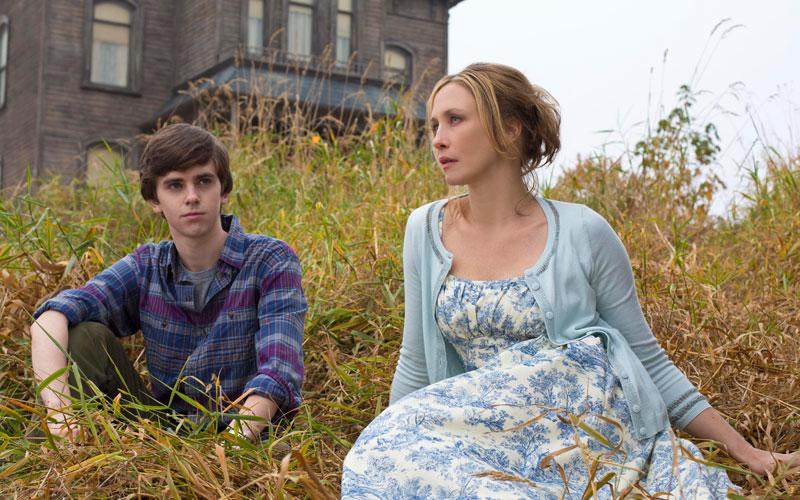 'Bates Motel's Carlton Cuse: Remakes Open Doors at Networks