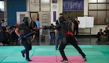 【活力國軍 社團Young】東指部散打搏擊社 鍛鑄堅實戰力