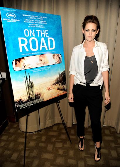 On the Road NY Screening