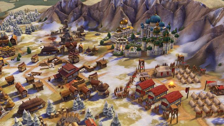 Civilization VI review