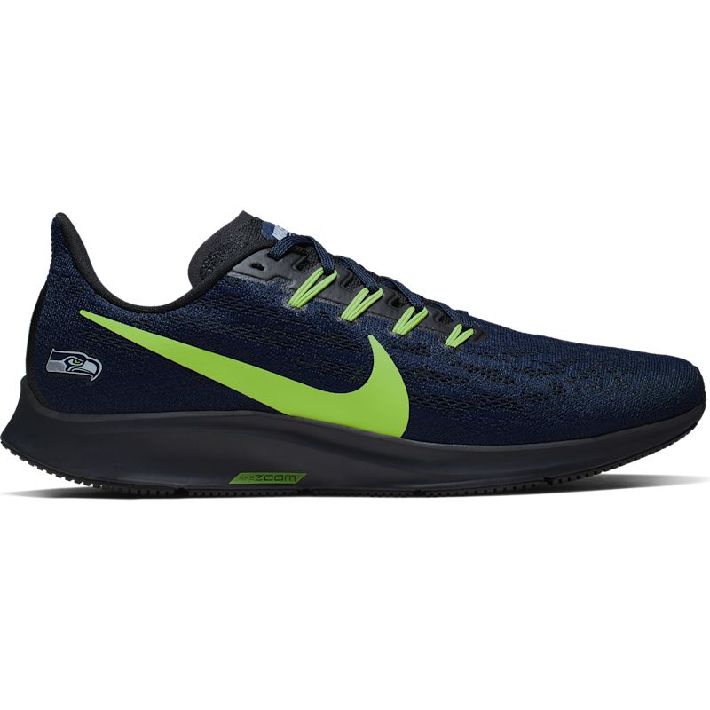 Nike Air Zoom Pegasus 36 Seattle Seahawks