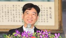 農田水利署長資產 蔡昇甫:專款專用在農民 (圖)