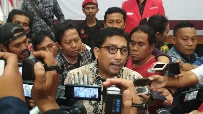 PKB Rekomendasikan Machfud Arifin-Mujiaman di Pilkada Surabaya