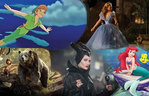 16 Live-Action Disney Movies in the Works After 'Mulan' (Photos)