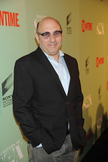 Willie Garson at the premiere screening of MASTERS OF SEX, hosted by SHOWTiME and SONY PICTURES TELEVISION, on Thursday, September 26, 2013 at The Morgan Library and Museum in New York City. (Photo by Scott Gries/Invision for SHOWTIME/AP Images)