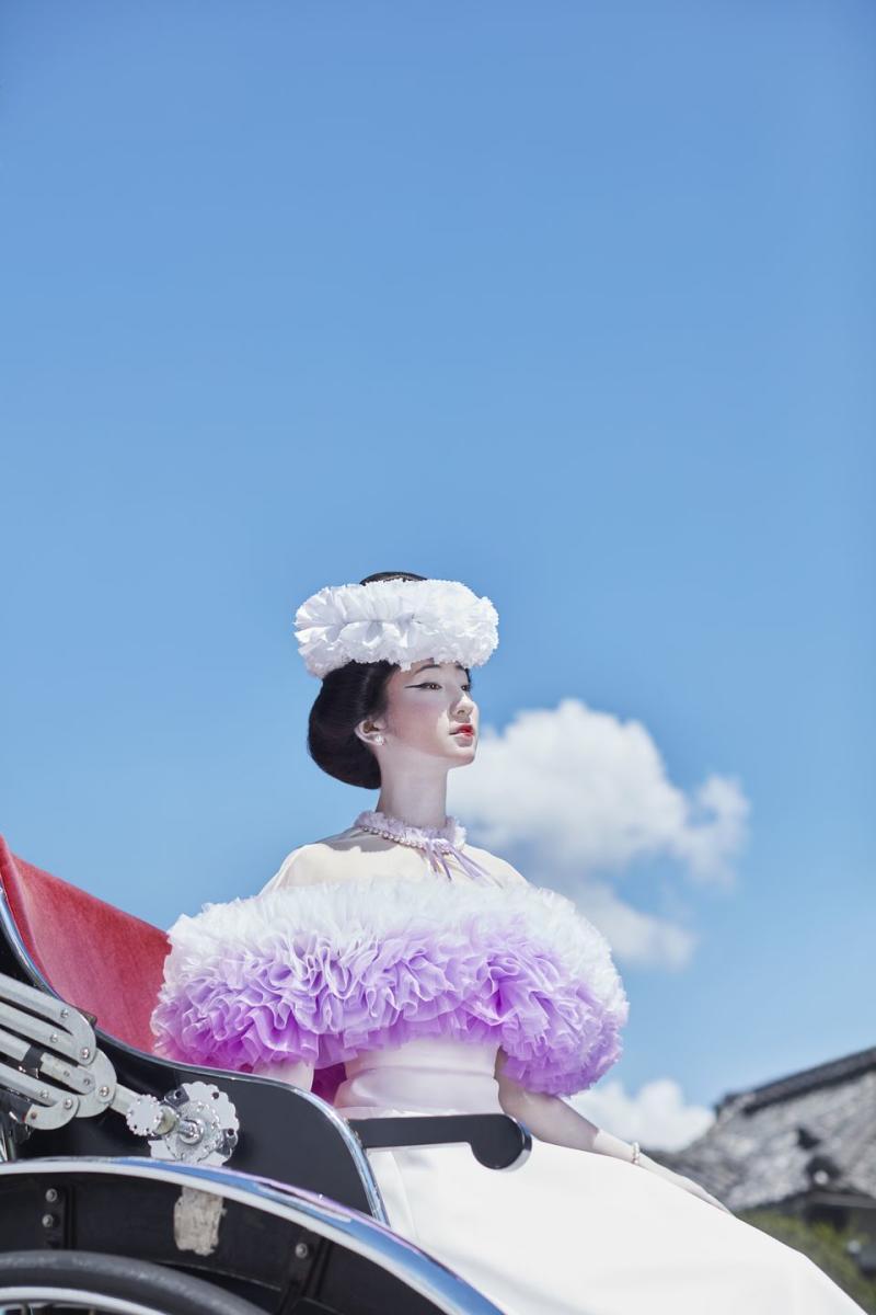 Photo credit: Tomo Koizumi for Treat Maison