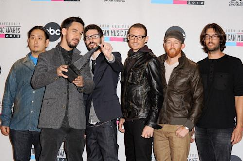 Linkin Park Continue Working on 'Mall' Soundtrack and New Studio Album