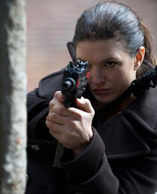 Yahoo! Movies Giveaway: 'Haywire' DVD/Soundtrack