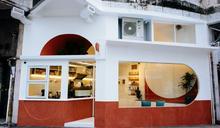 西營盤橙色打卡cafe TIL 推期間限定宮崎金桔咖啡及甜點