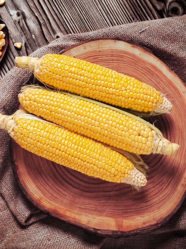 Harapan kerjasama dengan industri terkait gel tabir surya tongkol jagung. copyright shutterstock.com