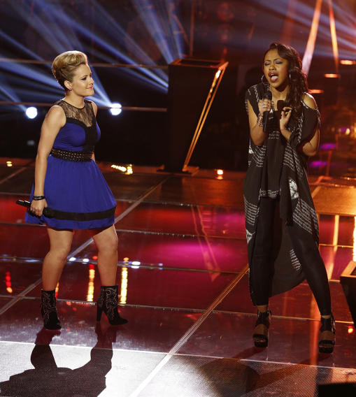 The Voice - Episode 407