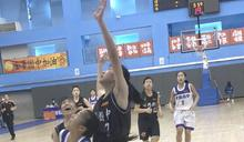 JHBL》MVP張聿嵐加持復興 與陽明奪下外卡首勝