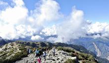 登山更安心!台東嘉明湖步道有訊號了