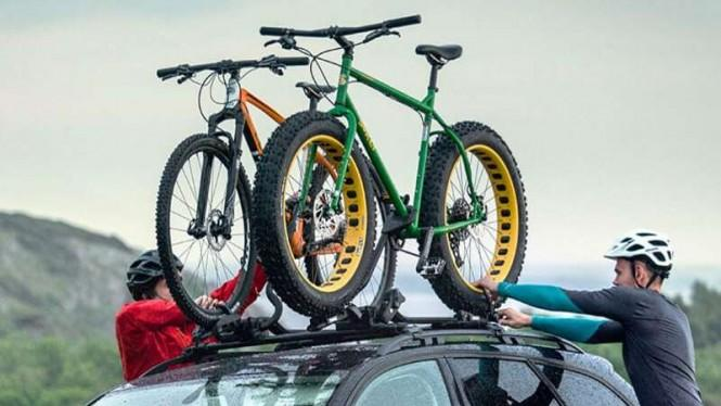 Dijual Online, 200 Sepeda Ludes dalam 40 Detik